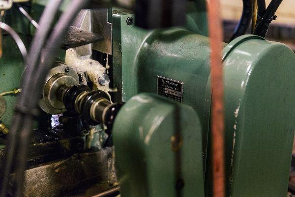 precision turned parts ohio